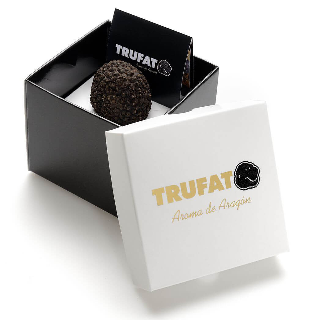 Trufato Negra