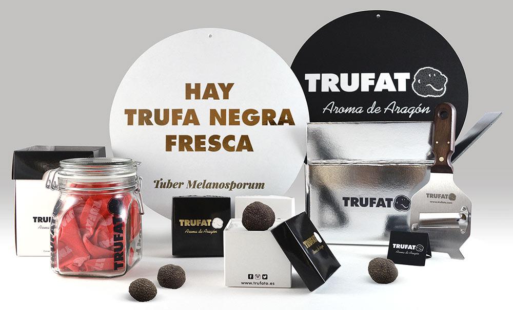 Kit Gourmet Trufato